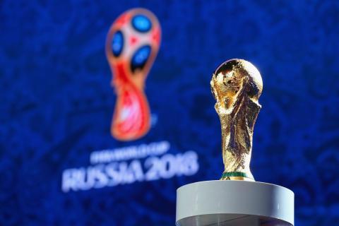 Церемония открытия чемпионата мира по футболу 2018: время, где состоится, прямая трансляция – где смотреть