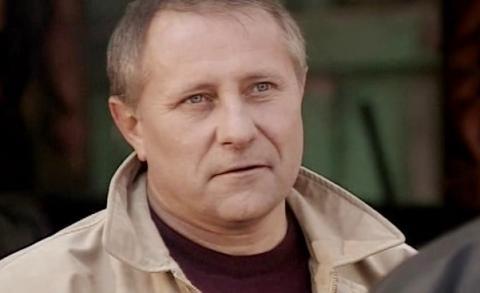 В Москве во время прогулки с собакой скончался актер Сергей Шеховцов