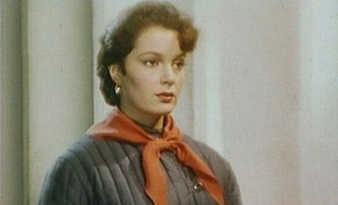 Самые сексуальные актрисы советского кинематографа