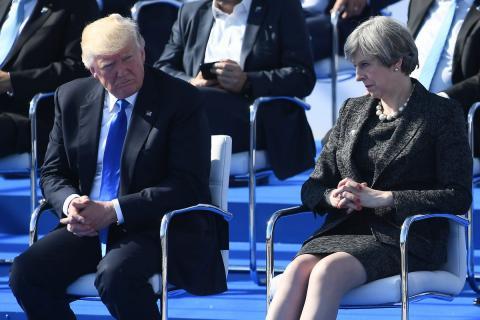 Панику в Лондоне вызвали антироссийские санкции США: цена на алюминий побила рекорд