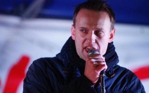 Навальный идет ва-банк: оппозиционер собирается подать в суд на Владимира Путина и администрацию президента РФ