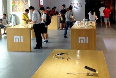 Новый бюджетный смартфон выпустила Xiaomi