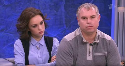 Отец Дианы Шурыгиной винит себя в скандальной репутации дочери