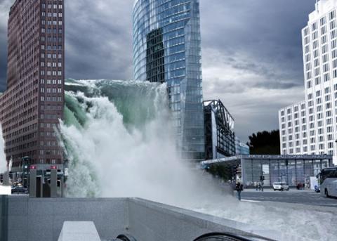 Ученые рассказали, когда произойдет новый Всемирный потоп и какие страны пострадают