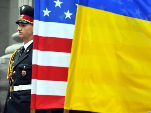Экс-глава СБУ: США решили сократить помощь украинской «оборонке» на 30%