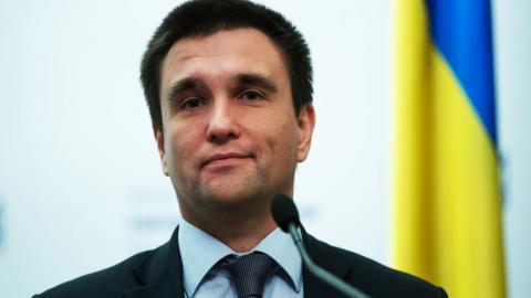 Киев пригрозил России новыми санкциями из-за выборов в ДНР и ЛНР