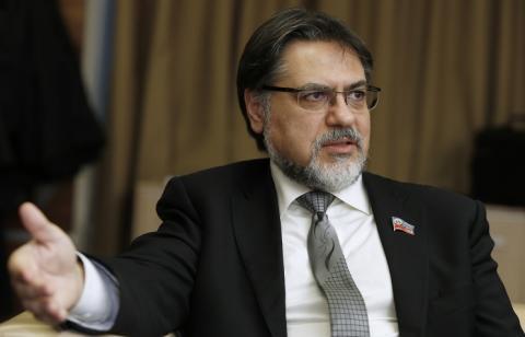 В ДНР и ЛНР не видят необходимости в вооруженной миссии ОБСЕ