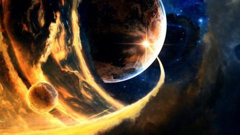 Конец света наступит через считанные дни: Нибиру уже на орбите Земли, дату апокалипсиса объявили ученые