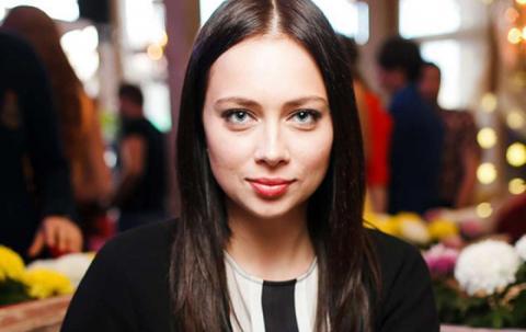 Настасья Самбурская стала жертвой квартирной кражи