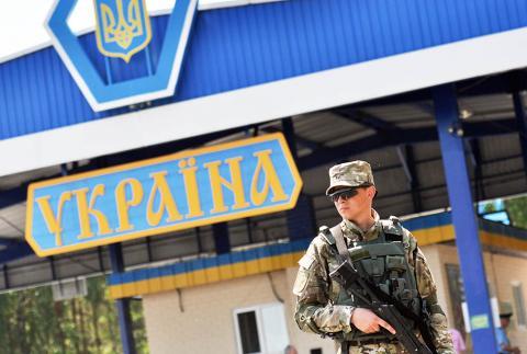 Ложь Киева в адрес России с позором опровергли сами украинцы