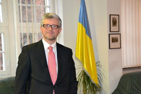 Посол Украины ответил на требование Берлина закрыть сайт «Миротворец»