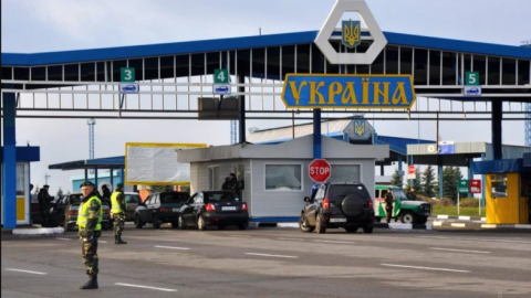 В Раде предложили не пускать на Украину женщин из России