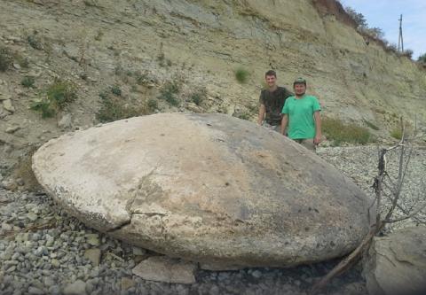 НЛО посещали Землю еще 50 миллионов лет назад: доказательства находят в аномальной зоне Волгоградской области