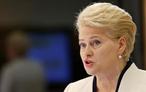НАТО признало, что Прибалтика России не нужна