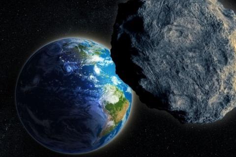 Астероид размером с дом направляется к Земле и в июне достигнет своей цели – астрономы