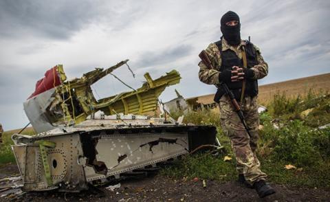 «На Западе подставились»: эксперт объяснил «отпечатки» российских военных в деле МН17 в Донбассе