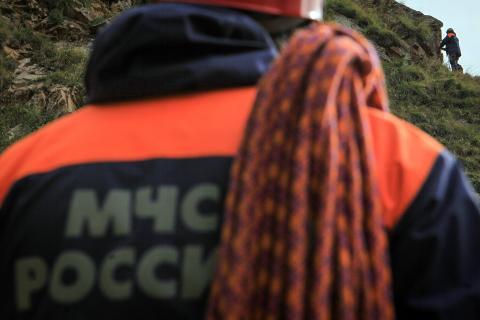 Трое детей пропали в Дагестане, к поиску привлечены 800 человек