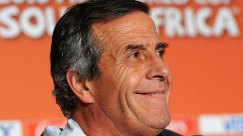 «ЧМ по футболу в России лучший в истории», – главный тренер сборной Уругвая