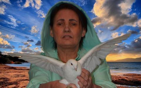 Казахстанская «Ванга» Вера Лион в последнем предсказании обрекает на «драчку» две страны