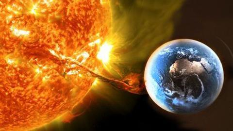 Магнитные бури надвигается на Землю, названа дата в ноябре и последствия для людей