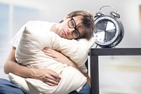 Причины недосыпа
