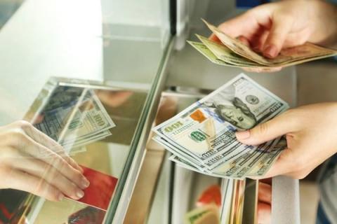 Курс доллара и евро на сегодня 27.02.2017: самая выгодная покупка и продажа доллара и евро в Липецке