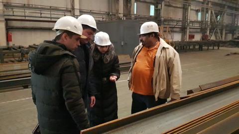 От предприятия «Металл-Дон» кредиторы требуют уплатить свыше 115 млн рублей