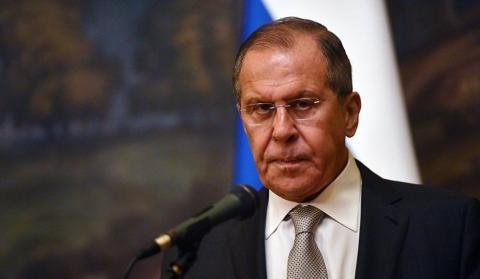 Сергей Лавров раскрыл цели России в Арктике