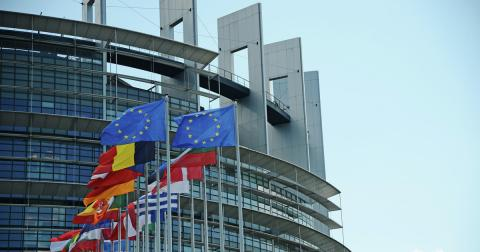 Европарламент сообщил о намерении разорвать партнерство с Россией