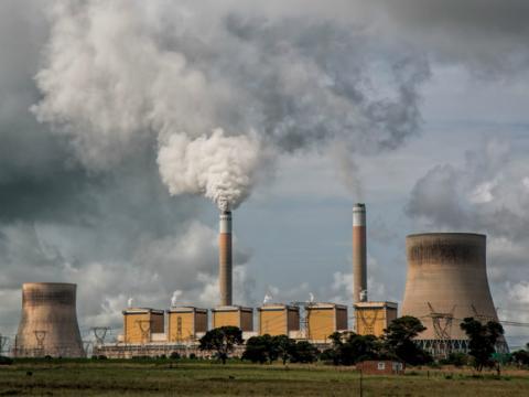 При ремонте энергоблока на Ростовской АЭС пострадало несколько человек