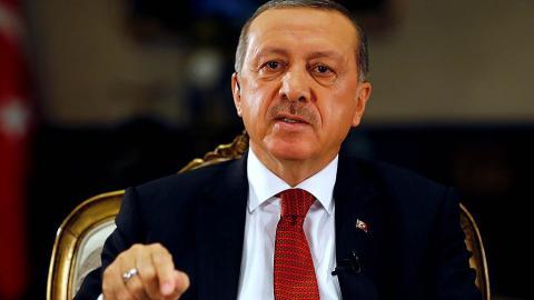 Эрдоган обвинил ООН в несостоятельности