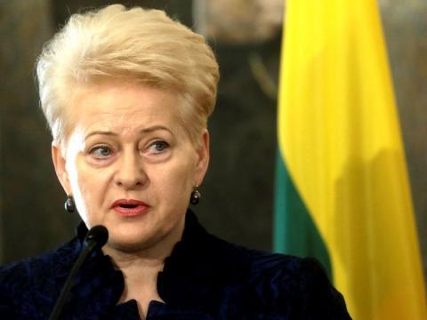 Россия изменит соглашение с Литвой по автоперевозкам