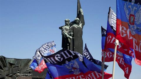 На Украине потребовали подать воду на неподконтрольные Киеву территории Донбасса