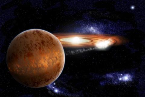 Блуждающая звезда доберется до Солнца раньше срока: что принесет с собой «небесная скиталица», выяснили астрономы
