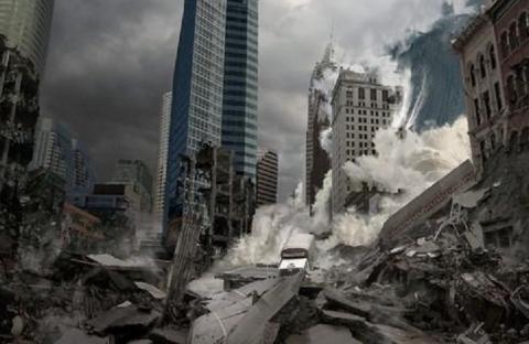 Катастрофа близко: землетрясение в Мексике могло повлиять на разлом Сан-Андреас