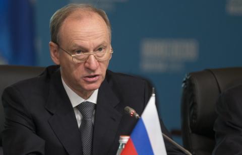 Патрушев: Россия не допустит геноцида русскоязычного населения Донбасса