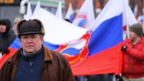 В Москве 23 февраля перекроют несколько улиц