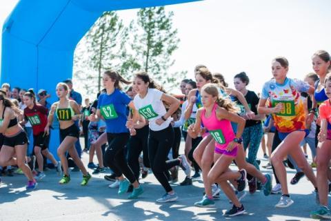 В Волгограде участие в «Кроссе наций» примут более 13 тысяч человек