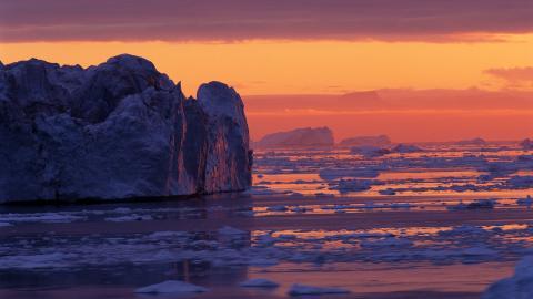 Неожиданная угроза Антарктиде обнаружена в космосе: ученые бьют тревогу