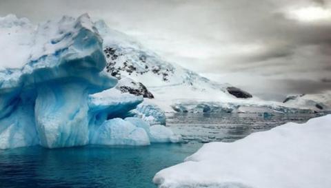 Индейцы Майя предупреждали: события в Антарктиде указывают на огромную угрозу для планеты