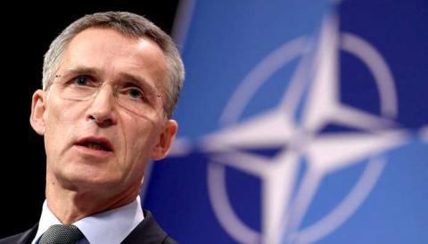 В НАТО отказались прислать представителей на конференцию по безопасности в Москве