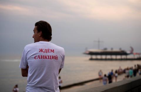 Спасибо США: в Крыму дали неожиданный ответ на новые американские санкции