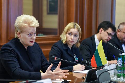 Неутешительная ситуация в Прибалтике: литовцы начинают «прозревать» от цен