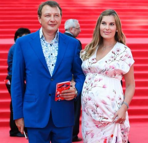 Марат Башаров избил новую супругу