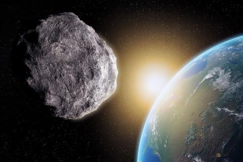 Конец света назначен на октябрь: о серьезное угрозе из космоса предупредили эксперты
