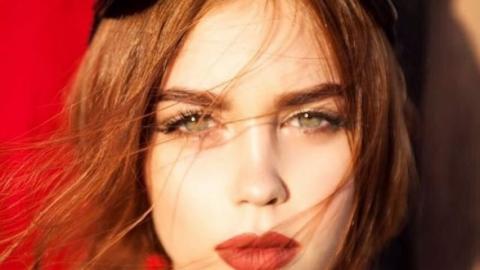 13-летняя дочь Олега Газманова пленила блогеров недетской красотой