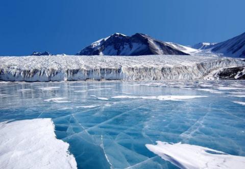 В Антарктиде ученые добрались до самого загадочного озера: теперь будет раскрыто несколько тайн