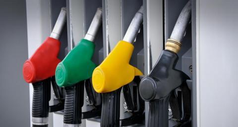 Цены на топливо в Волгограде ниже, чем в ЮФО