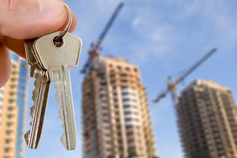 На сколько подорожала недвижимость в России за 2018 год, сообщили эксперты