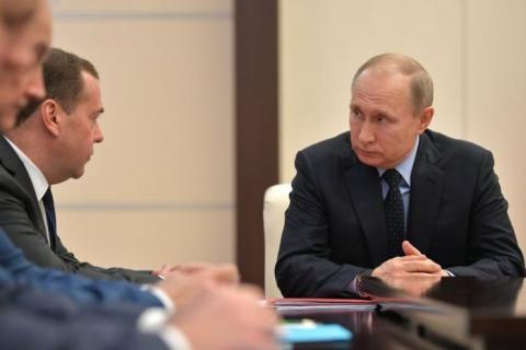 Россия ударила «привлекательным оружием» по западным санкциям